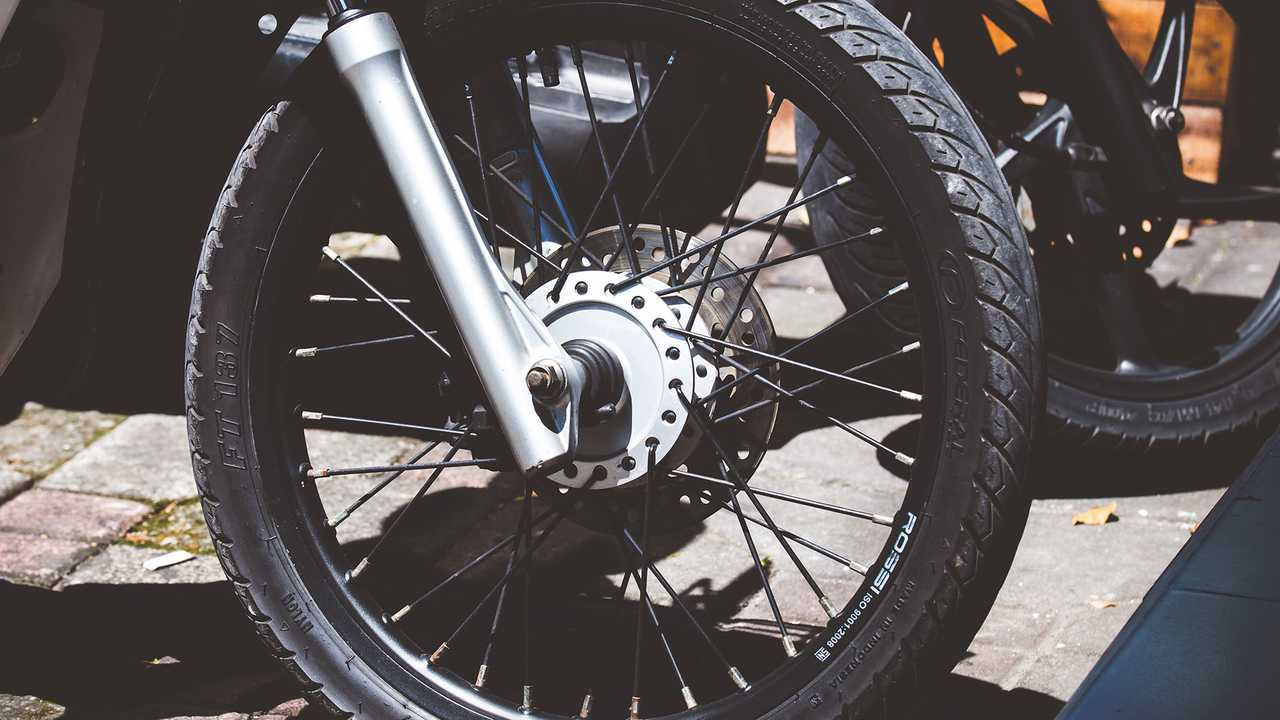 5 Things You Need To Know About Motorcycle Tire Pressure