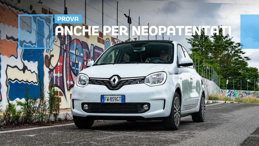 Renault Twingo restyling, è cresciuta di motori e infotainment