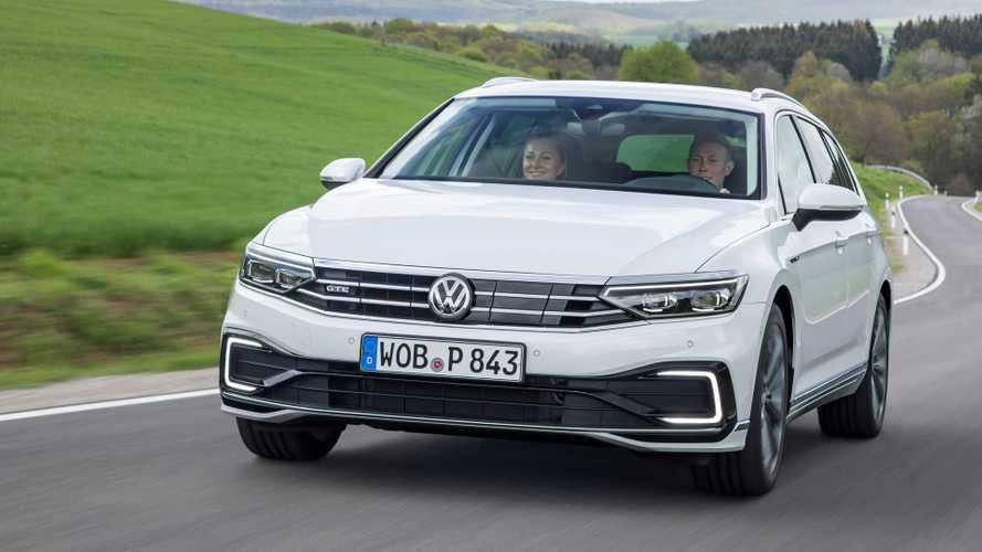 VW Passat Variant GTE (2019) im Test: Verbesserter Plug-in-Hybrid