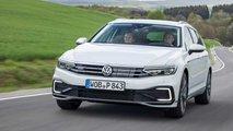 VW Passat Variant GTE (2019) im Kurztest: Verbesserter Plug-in-Hybrid