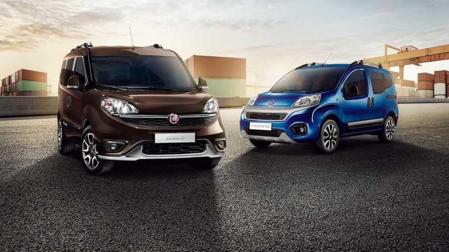Doblo ve Fiorino Combi'lerin ÖTV'sini Temmuz'da Fiat Professional karşılıyor