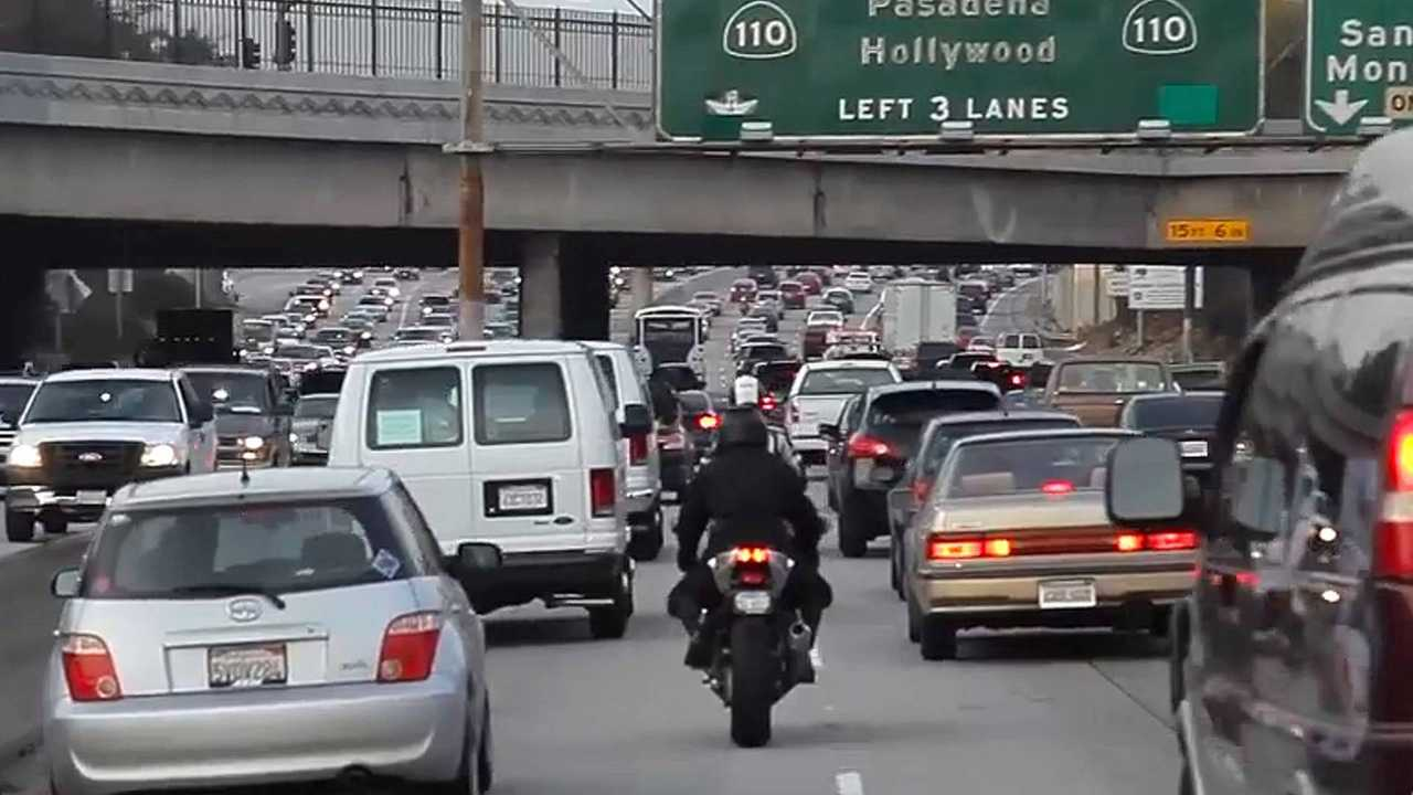 Beat Traffic