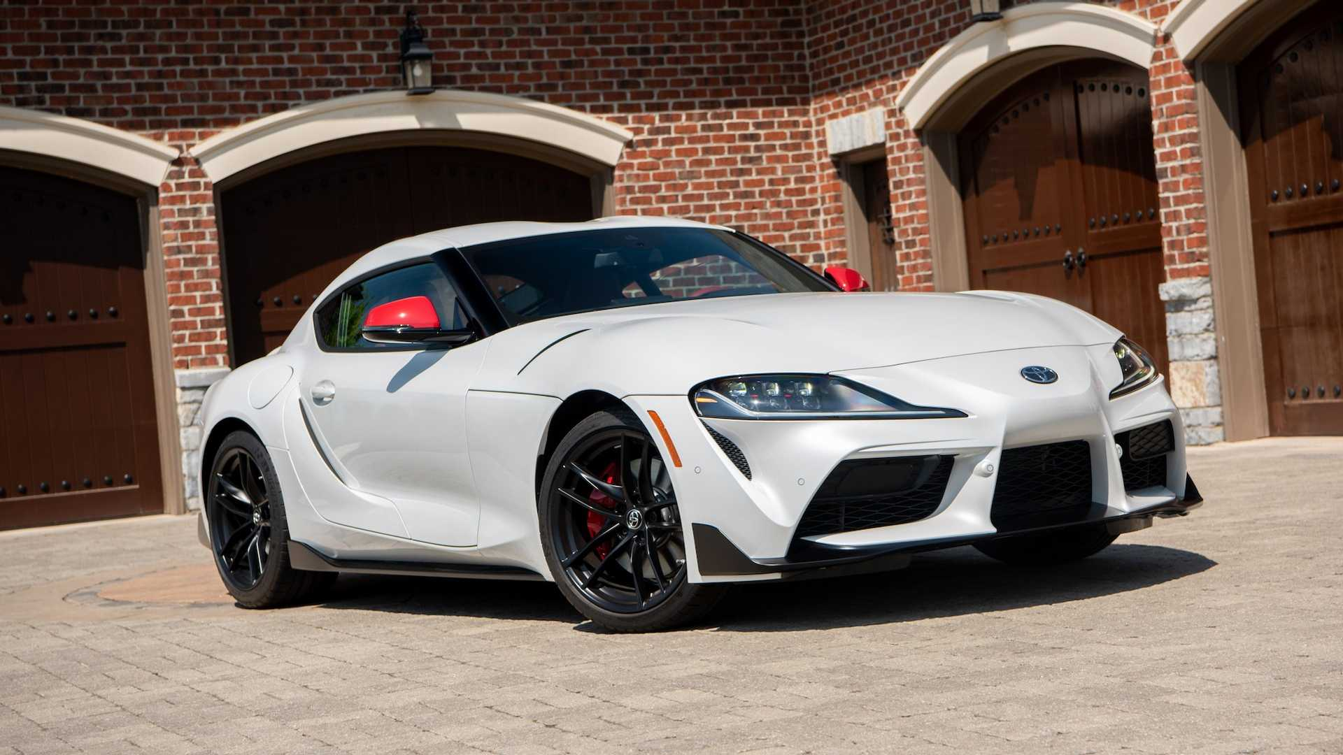 Toyota Dealer Asks 100k For Supra Launch Edition Because Capitalism