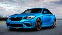2019 BMW M2 Competition for TRI Industries
