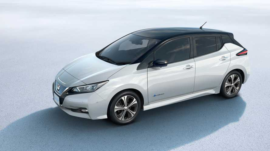Nissan LEAF Arrives In Singapore With Insane Price Tag Of $118,250