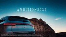 Mercedes: 2030 sollen E-Autos die Hälfte der Verkäufe ausmachen