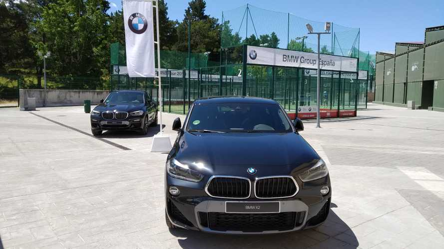 BMW Pádel Grand Tour 2019