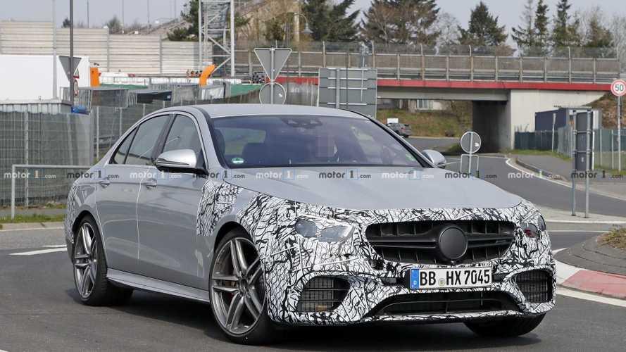 La Mercedes-AMG E 63 S se refait une beauté