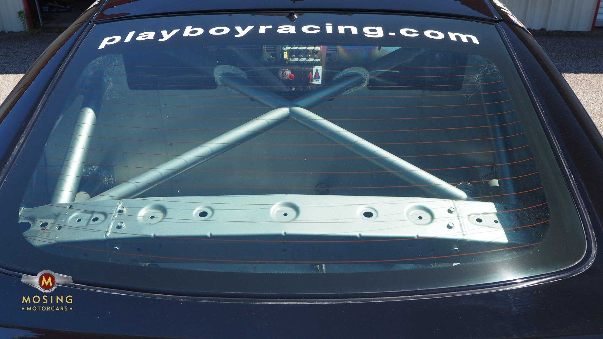 "[""2003 350Z Playboy Cup Car Will Put You In The Winner's Circle""]"