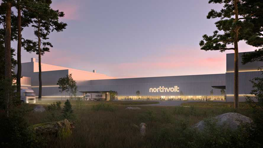 Northvolt lève 1 milliard de dollars pour son usine de batteries