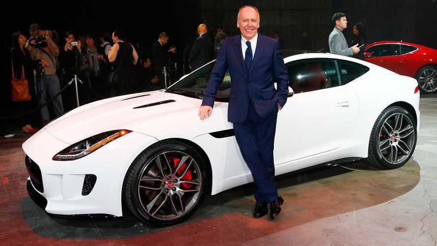 Ian Callum, una vita da designer auto