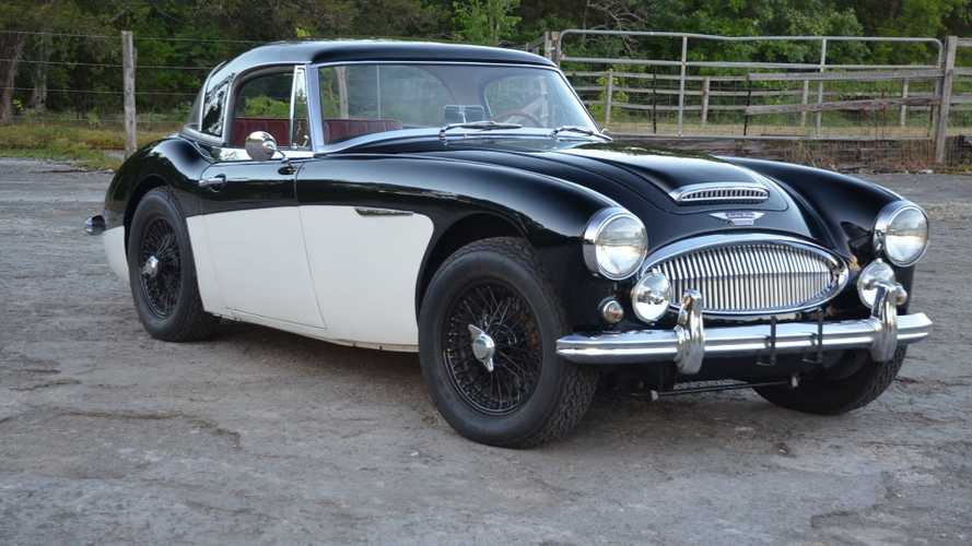Video: This Is Not Your Father's Austin-Healey!