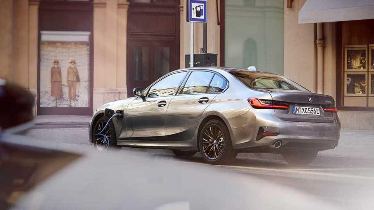 BMW-Modellpflegemaßnahmen zum Sommer 2019
