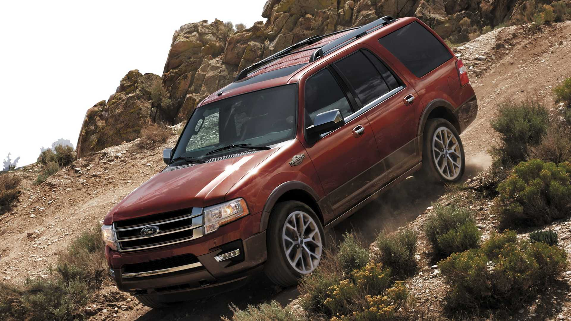 2020 Ford Expedition King Ranch Edition To Start From 74 290