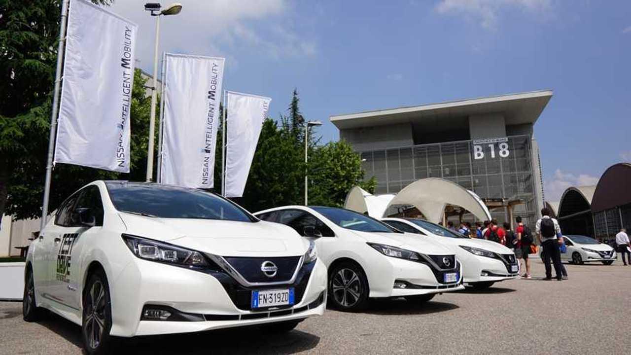 Incentivi auto elettriche, in Lombardia si può arrivare a 14.00o euro