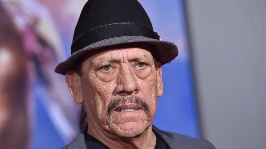 Actor Danny Trejo Just Saved Kid From Overturned Car