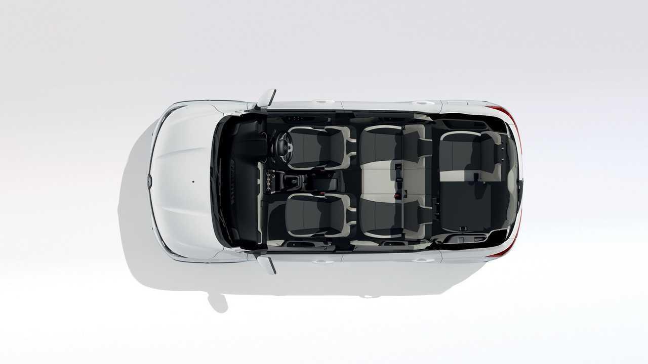 Renault Revela Triber Minivan Do Kwid E Promete Vende La Na America Latina