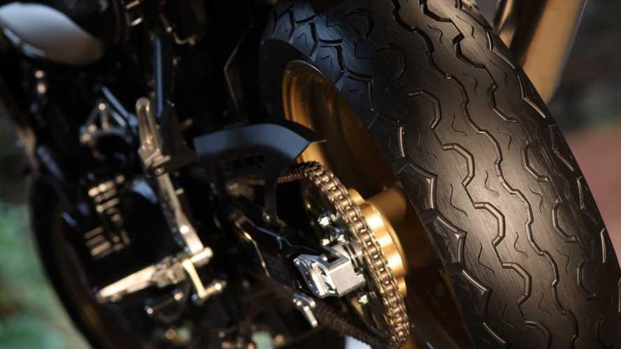 Dunlop TT100 GP Radial: la gomma sportiva dedicata alle moder-classic