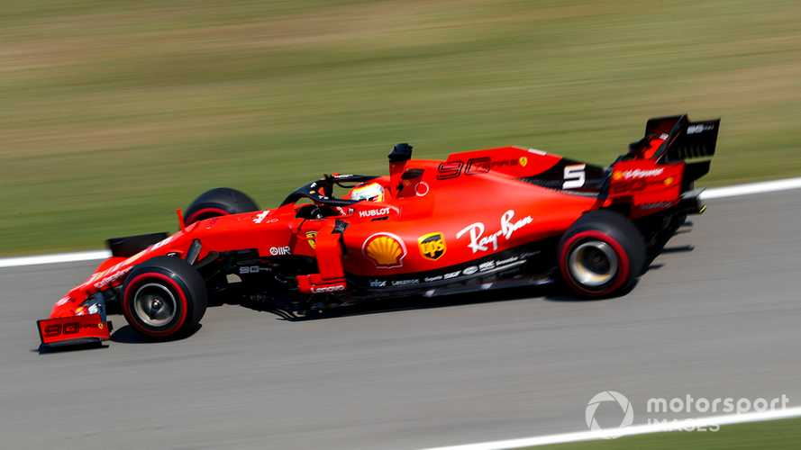 F1 without classic tracks would be 'stupid' - Vettel