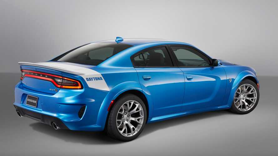 Dodge Dealer Asking $110K For Charger Daytona Anniversary Edition