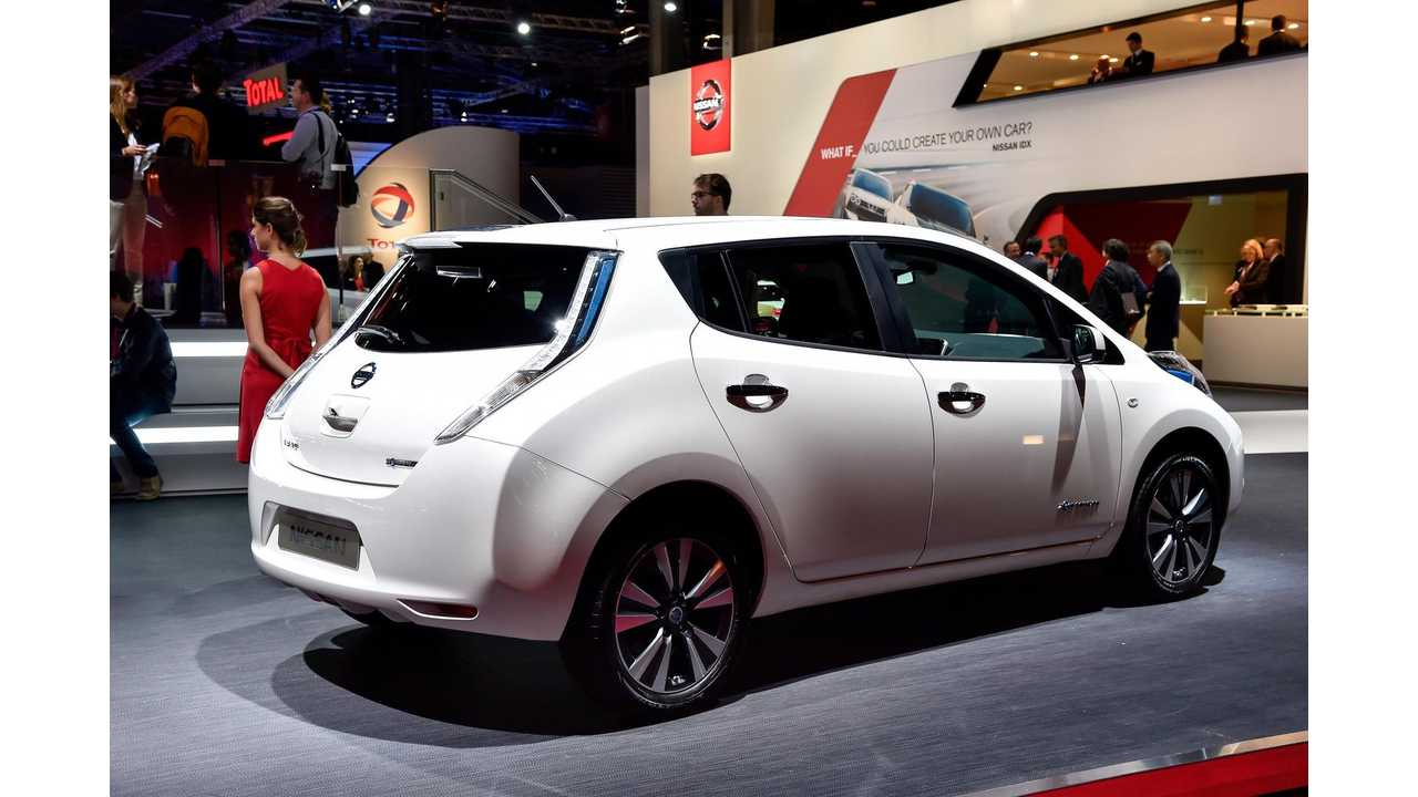 Toyota, GM And Ford - Makers Of PHEVS, Hold Back September EV Sales In US