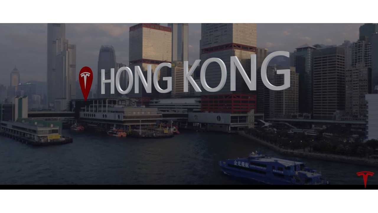 Survey Says Hong Kong Public Supports Policy To Stay Plugged In
