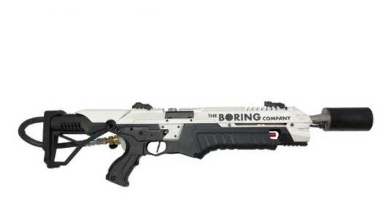 Boring Company Flamethrower Available To Order - Musk Shows It Off In Video