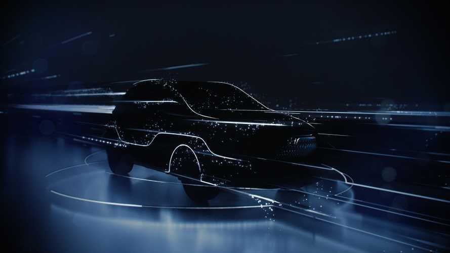 Hyundai Teases 292-Mile Kona Electric: