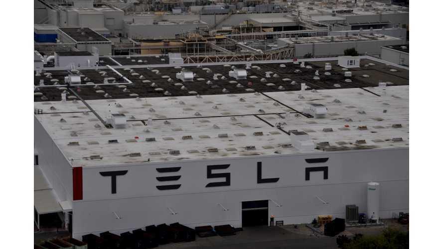 Musk Tweets - Tesla To Eliminate Off 9% Of Workforce