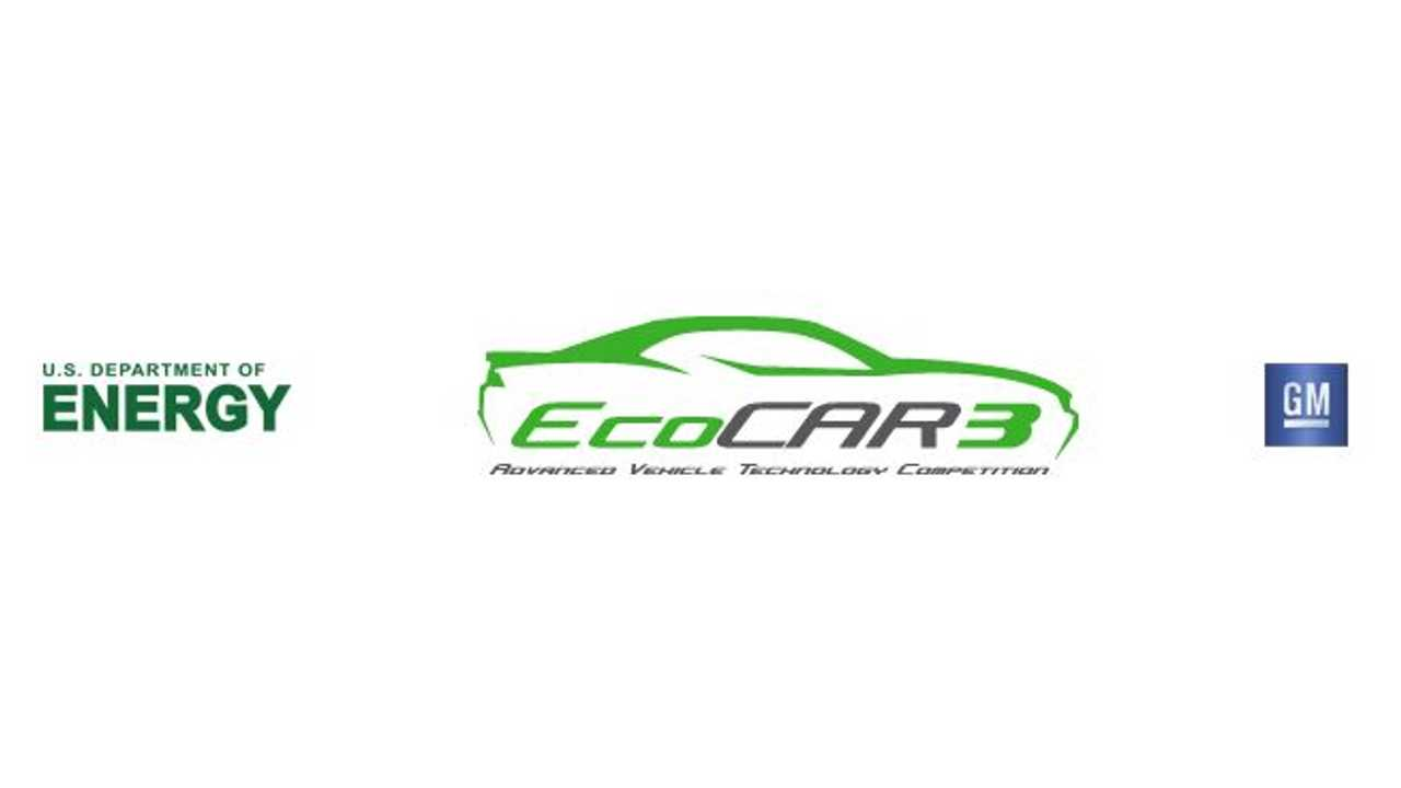 EcoCAR3 To Use Next-Generation 2016 Chevrolet Camaro