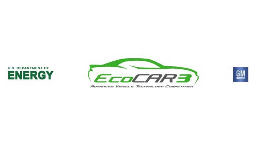 EcoCAR3 To Use Next-Generation 2016 Chevrolet Camaro