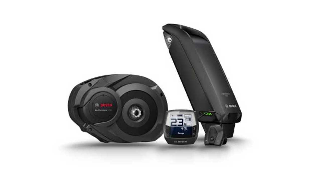 Bosch Opens North American eBike HQ In California
