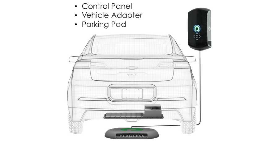 Evatran Extends Warranty Of PLUGLESS Wireless Charging System