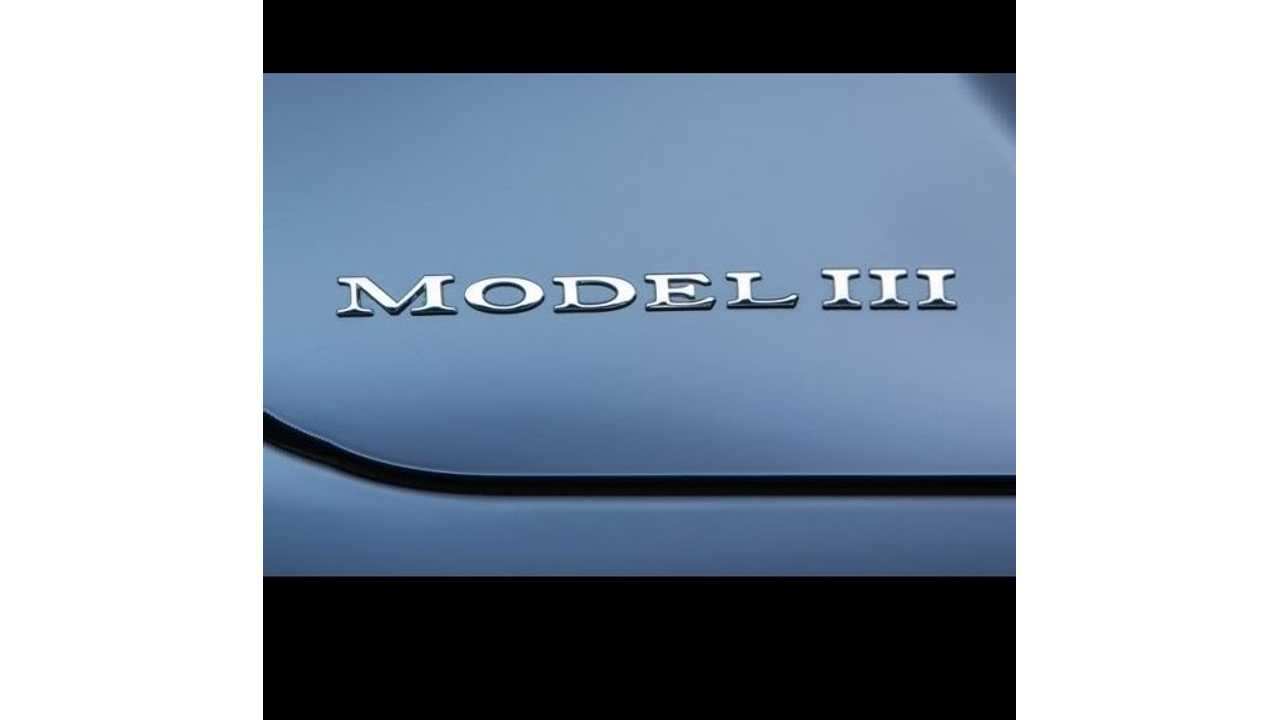 Tesla CEO: $35K Model 3 Pre-Orders/Debut In March, Model X Deliveries Sept 29th