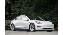 Tesla Model 3 Gets Dyno-Tested At Various Battery SOC