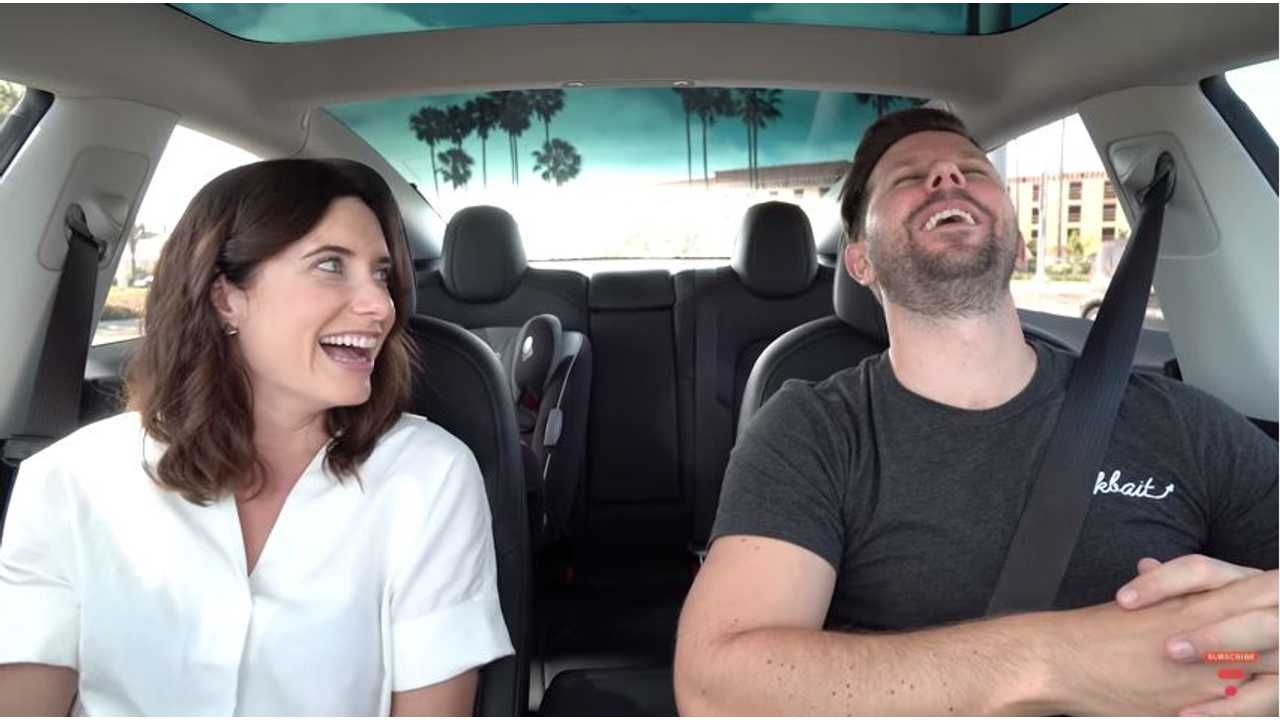 Check Out This 6-Month Tesla Model 3 Video Review