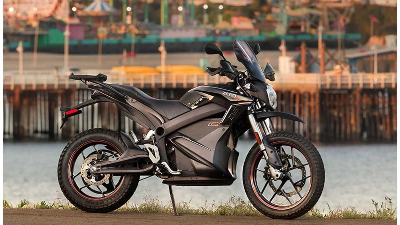 10th Anniversary Of Zero Motorcycles! (videos)