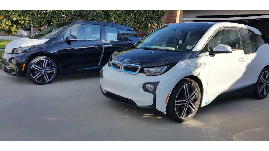 Informative Comparison Test On Updated 2017 BMW i3 94Ah (33 kWh): Performance, Charging