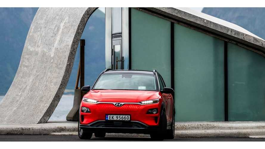 Practical Motoring Provides Verdict On 2019 Hyundai Kona Electric