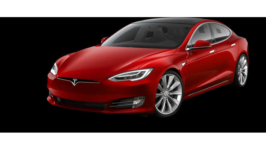 Tesla Provides Details On August Updates - Quicker 75 kWh Model S, X