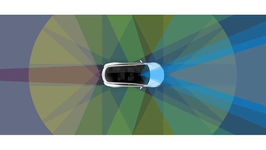 Tesla Autopilot Program Manager Now CTO Of Audi Autonomous Drive Division