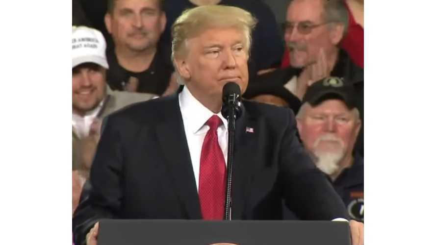Official: Trump Delays Decision On EPA Fuel Economy Standards