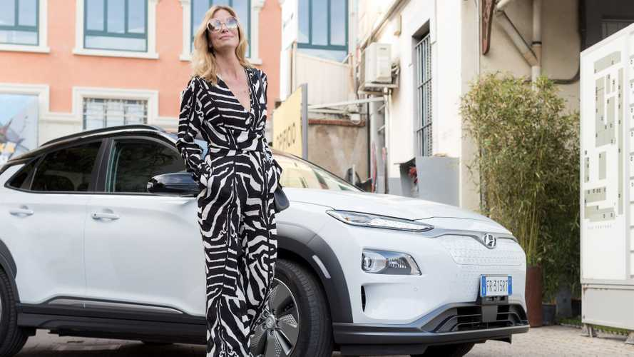 Hyundai alla Milano Design Week 2019 insieme a Filippa Lagerback