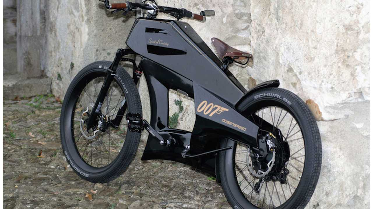 Düsenspeed Launches Model 1, 2 and 3 Lineup of eBikes