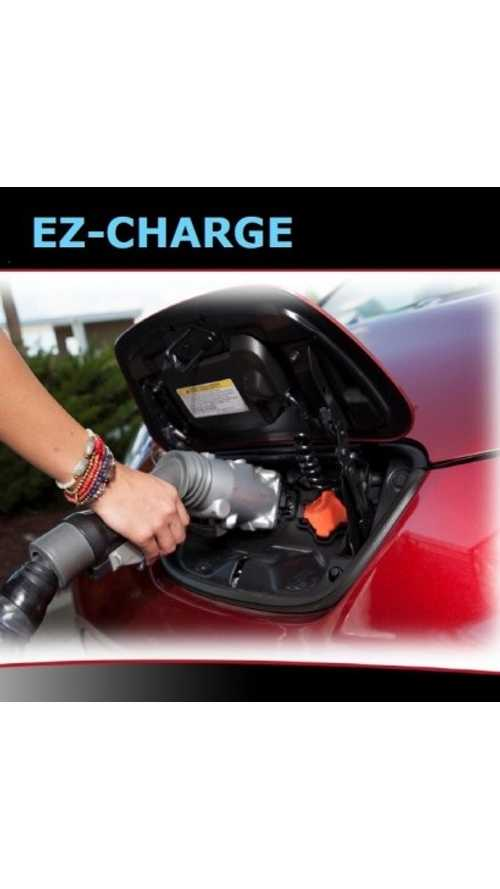 """LEAF """"No Charge To Charge"""" Program Now Live - Our Q&A With Nissan"""
