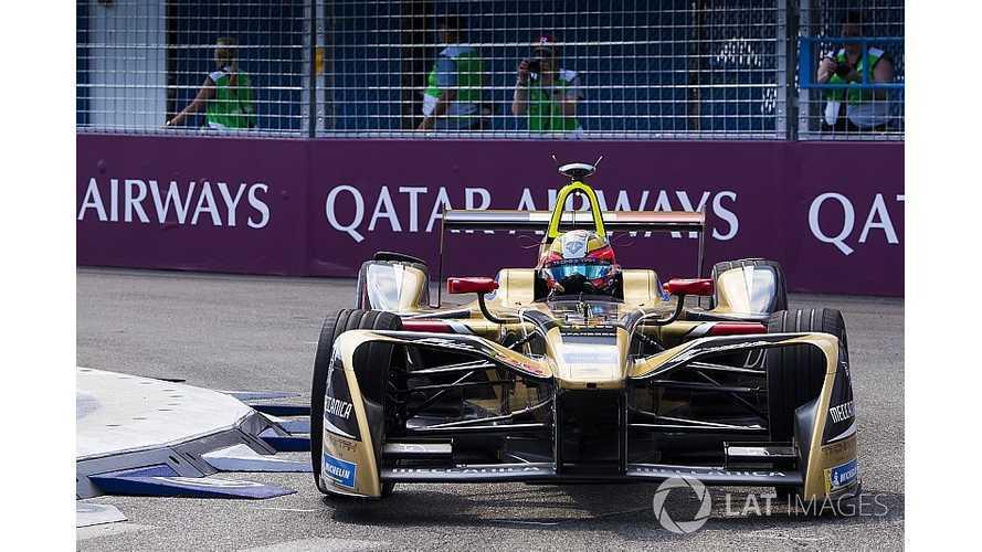 New York Formula E ePrix: Vergne Wins Finale, Audi Takes Team Championship