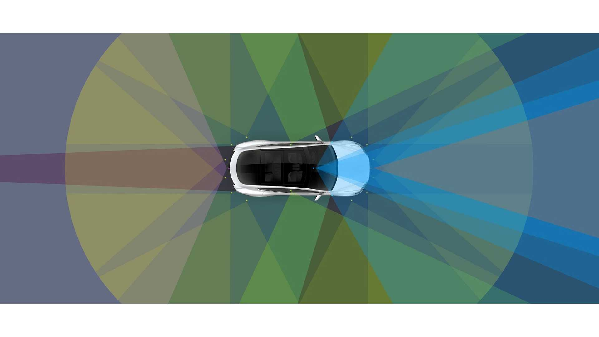 Elon Musk Says Self-Driving Tesla Cars Are Worth Up To $200,000