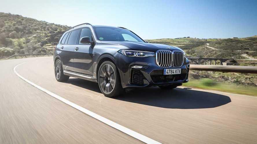 Já dirigimos: BMW X7 é um transatlântico de luxo sobre rodas