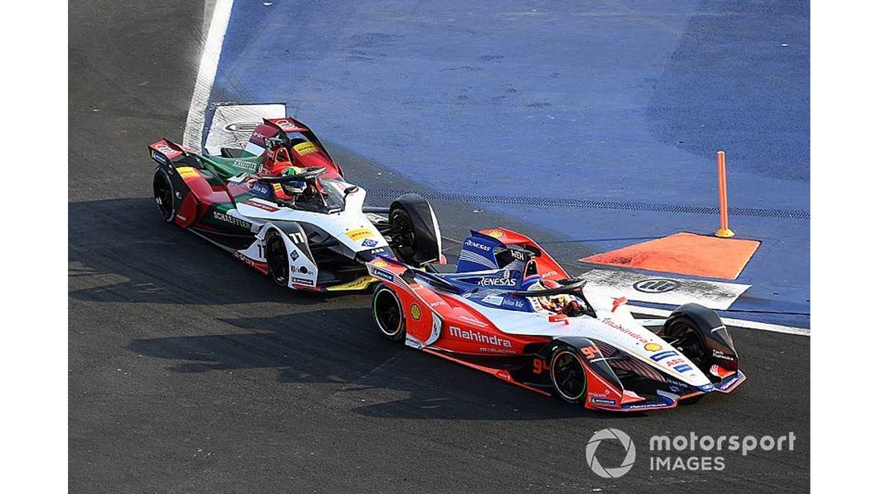 Has Formula E Created The Ultimate Racing Rules Package?