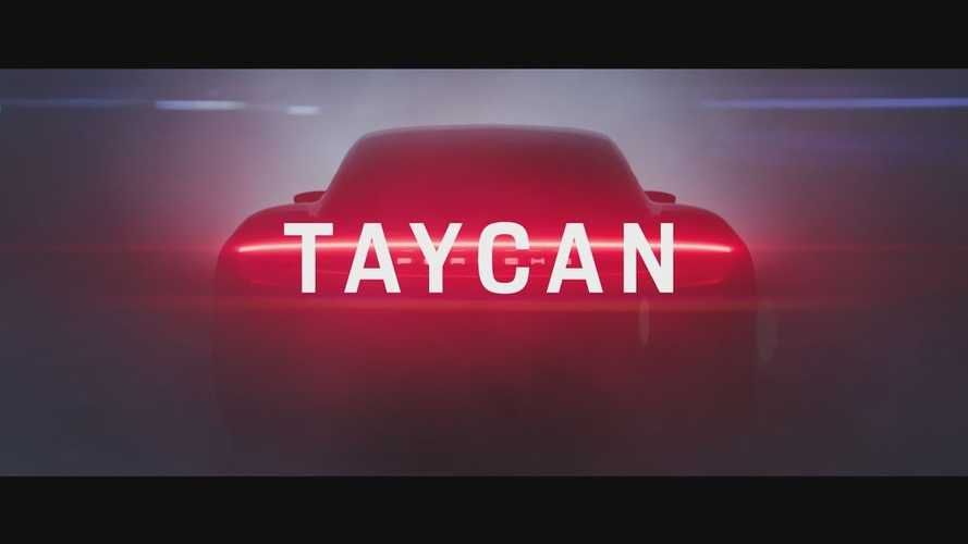 Porsche Tells Us How To Correctly Pronounce Taycan